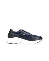 Chaussures de sport bleu marine Ps By Paul Smith