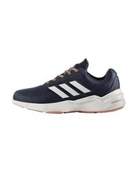 Chaussures de sport bleues marine adidas