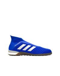 Chaussures de sport bleues Gosha Rubchinskiy