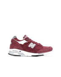 Chaussures de sport bordeaux New Balance