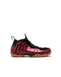 Chaussures de sport bordeaux Nike