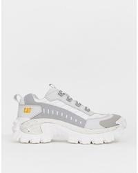Chaussures de sport grises CAT Footwear
