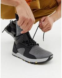Chaussures de sport grises Etnies