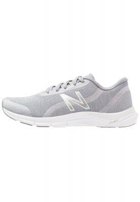 Chaussures de sport grises New Balance