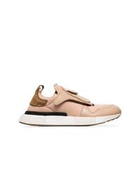 Chaussures de sport marron clair adidas