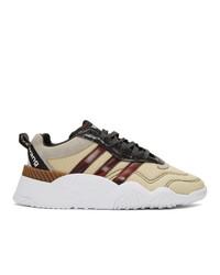 Chaussures de sport marron clair Adidas Originals By Alexander Wang