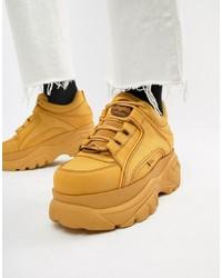 Chaussures de sport marron clair Buffalo
