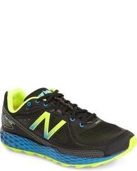 Chaussures de sport marron foncé