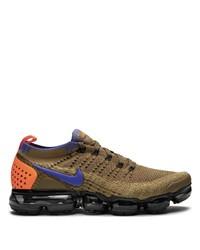 Chaussures de sport marron Nike