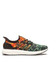 Chaussures de sport multicolores adidas