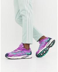 Chaussures de sport multicolores adidas Originals