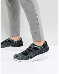 Chaussures de sport multicolores Asics
