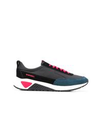 Chaussures de sport multicolores Diesel