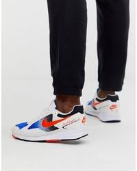 Chaussures de sport multicolores Nike