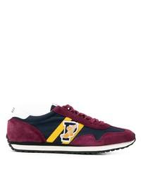 Chaussures de sport multicolores Polo Ralph Lauren