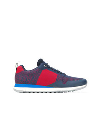 Chaussures de sport multicolores Ps By Paul Smith