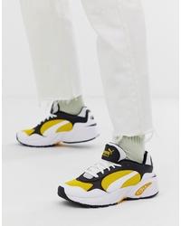 Chaussures de sport multicolores Puma