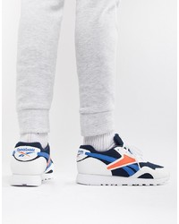 Chaussures de sport multicolores Reebok