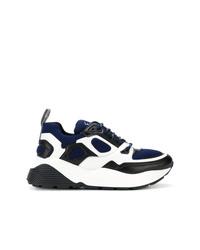 Chaussures de sport multicolores Stella McCartney