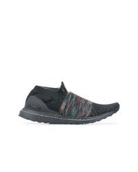 Chaussures de sport noires adidas