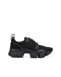 Chaussures de sport noires Givenchy