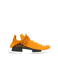 Chaussures de sport orange adidas