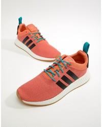 Chaussures de sport orange adidas Originals