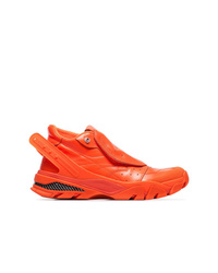 Chaussures de sport orange Calvin Klein 205W39nyc