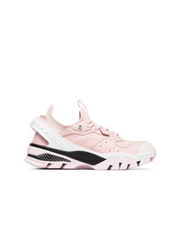 Chaussures de sport roses Calvin Klein 205W39nyc