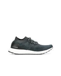Chaussures de sport vert foncé adidas