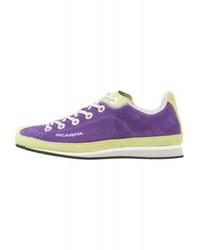 Chaussures de sport violettes Scarpa