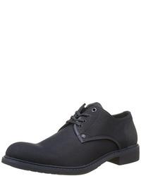 Chaussures derby bleu marine G-Star RAW