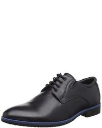 Chaussures derby bleu marine s.Oliver