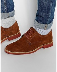 Chaussures derby medium 679008