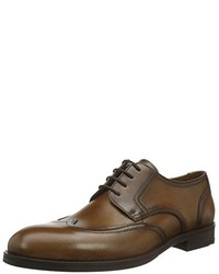 Chaussures derby marron Lloyd