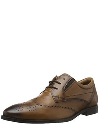 Chaussures derby marron s.Oliver