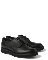 Chaussures derby noires original 2410755