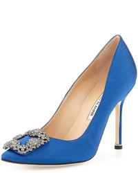 Chaussures en satin