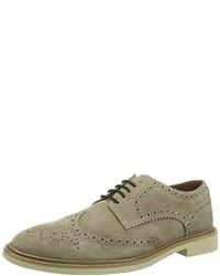 Chaussures habillées brunes claires Tommy Hilfiger
