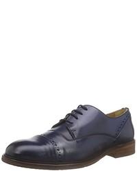 Chaussures habillées gris foncé Tommy Hilfiger