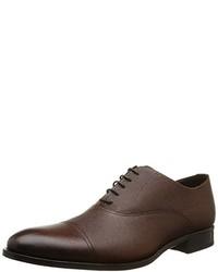 Chaussures habillées marron foncé Florsheim