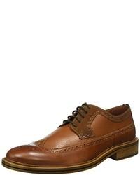 Chaussures habillées marron Tommy Hilfiger