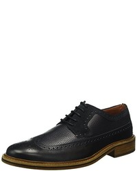 Chaussures habillées noires Tommy Hilfiger