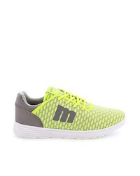 Chaussures jaunes Mtng