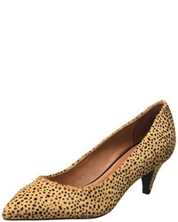 Chaussures marron Jeffrey Campbell