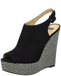Chaussures noires Bata