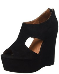 Chaussures noires Jeffrey Campbell