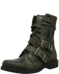 Chaussures olive