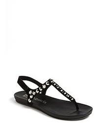 Chaussures ornées