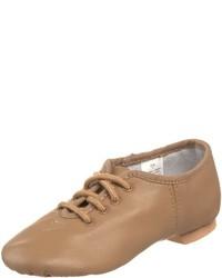 Chaussures richelieu beiges